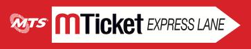 mTicket Logo