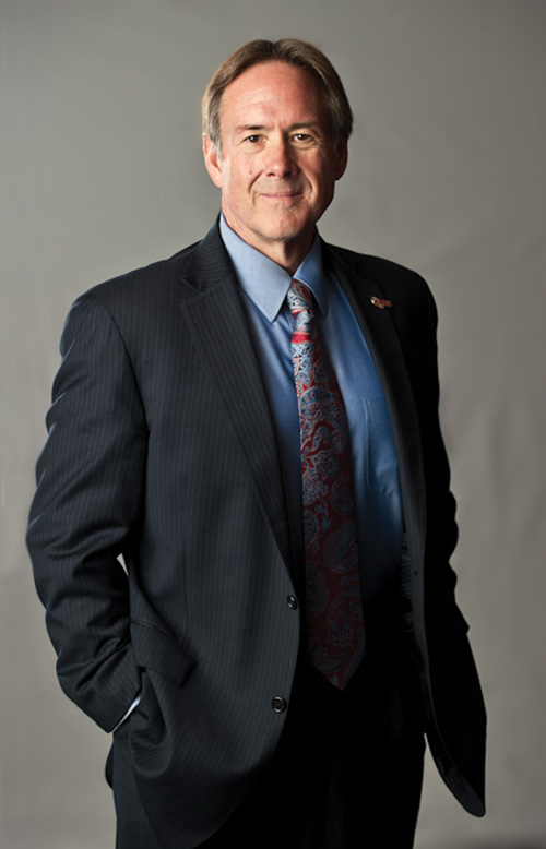 Paul Jablonski - CEO
